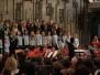 Weihnachtskonzert Rickenbach 2012
