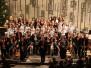 Weihnachtskonzert Rickenbach 2013