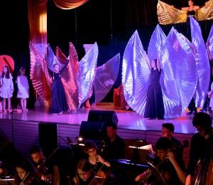La Piccola Banda - Festivale di Fantasia