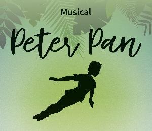 Peter Pan - ein modernes Musical für Kinder