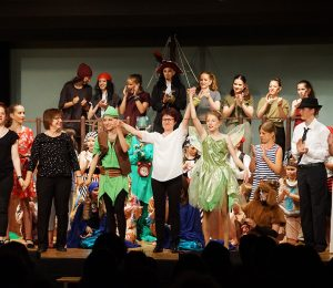Peter Pan - Musical