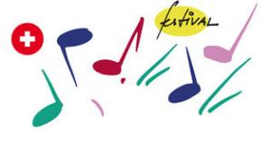 Auftritt am SKJF Lugano Festivalbühne